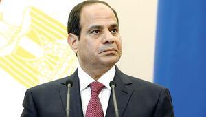Sisi: Körfez ülkelerini koruruz
