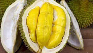 Durian, jackfruit, rambutan... Adları da tatları da değişik egzotik meyveler