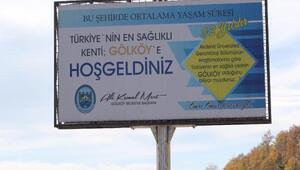 Türkiyenin en uzun ömürlü insanları Gölköyde yaşıyor