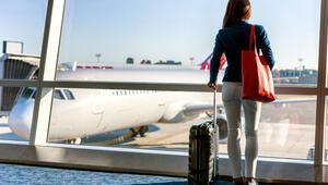 Seyahat için üç ayda 7,4 milyar lira harcandı