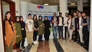 Kırklareli Üniversitesinde wake-up yenilikçi iş fikri bulma eğitimi düzenlendi