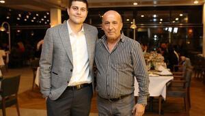 Arap Mehmet Restaurant açıldı