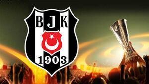 Beşiktaş, Avrupa kupalarında 214. randevuda
