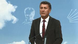 CHPli Sarıbal: Halkın balansı çoktan bozuldu
