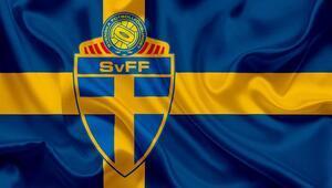 İsveç Milli Takımı aday kadrosu açıklandı