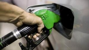 Benzin fiyatları ne kadar oldu Benzinde 21 kuruşluk indirim