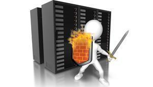 Huaweiden yapay zekalı Firewall