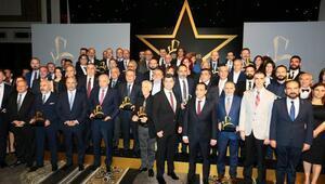 İzmir Büyükşehire çifte ödül
