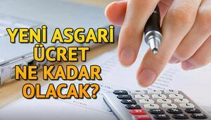2019 asgari ücret ne kadar olacak Asgari ücret nasıl belirleniyor