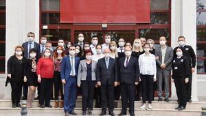 Süleymanpaşa Belediyesinden lösemili çocuklara destek
