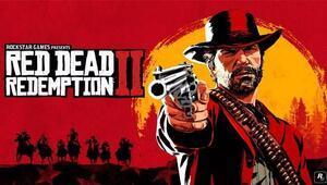 Red Dead Redemption 2 kapış kapış satıyor