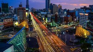 Şehirlerin sorunlarına akıllı çözüm
