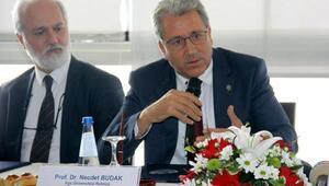 İzmirden üniversite sanayi işbirliğine örnek protokol