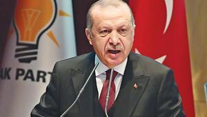 Erdoğan: Binalar yükseldi gönüller çölleşti