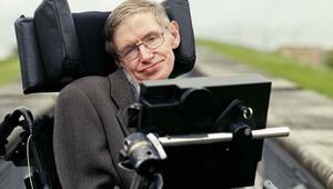Stephen Hawkingin 22 kişisel eşyası 1,8 milyon sterline satıldı