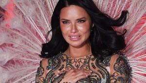 Adriana Lima kimdir, kaç yaşında
