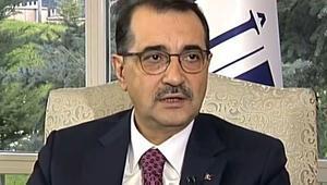 Enerji Bakanı Dönmezden elektrik ve doğal gaz fiyatlarıyla ilgili son dakika açıklaması