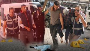 Adanada korkunç kavga Böylesi görülmedi...