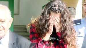 Sevgilisini bıçaklayan genç kadına hapis cezası