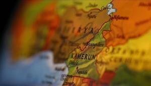 Çatışmalardan kaçan 30 bin Kamerunlu Nijeryaya sığındı