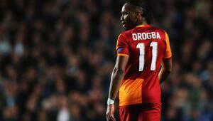 Galatasaraydan Drogba paylaşımı