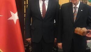 Emekli komutan Kelleli, MHPden Büyükşehir aday adayı