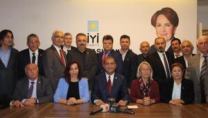 İYİ Parti İzmir İl Yönetim Kurulu belli oldu