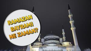 2019 Ramazan ayı ne zaman idrak edilecek İşte Ramazan Bayramı tarihi