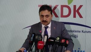 Bursada 13 kırsal kalkınma projesine 9,4 milyon lira hibe desteği