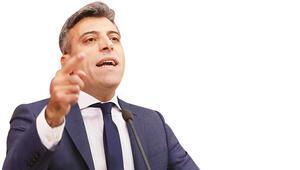 CHP'de Öztürk krizi