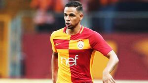 Galatasarayın Bursa kafilesi belli oldu Fernando sürprizi...