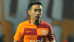 Galatasaraydan Nagatomo atağı: Menajeriyle görüşüldü