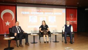 Metin Külünk: Bu seçim önümüzdeki 10 yılın seçimi