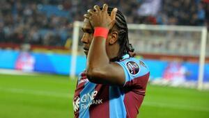 Trabzonspor tarihinin en ağır 7'nci yenilgisi