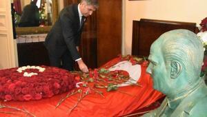 Trakyada Atatürk anıldı; Edirnede 1 kişi gözaltına alındı
