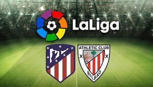 La Ligada günün maçı Wanda Metropolitanoda Atleticoda 5 eksik...