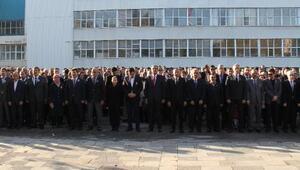 Recep Konuk: Atatürkün başarısı, sonsuza dek bize ışık tutacak