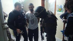 Tekirdağda uyuşturucuya 15 tutuklama