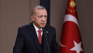 Erdoğan açıkladı: 7 şehidimiz, 25 yaralımız var...