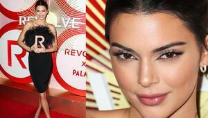 Yorulmaz Kendall
