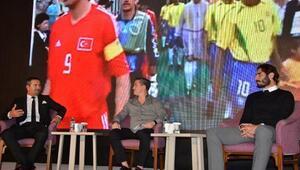 Ergün Penbe: Altyapıdan maalesef sporcu çıkartamıyoruz