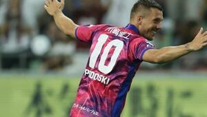 Çaykur Rizespordan Lukas Podolski için transfer açıklaması