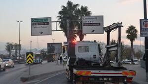 Maraton nedeniyle bazı yollar trafiğe kapatıldı