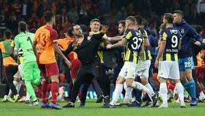 Flaş yorum: Galatasaray TFFye şükretsin, bu ceza az bile
