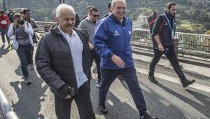 Mevlüt Uysal: İstanbul Maratonu dünyada ilk 3e girecek