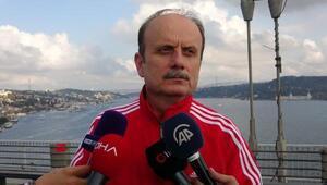 Mehmet Baykan: İstanbul Maratonu önümüzdeki yıllarda gelişerek devam edecek