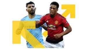 Premier Ligde Manchester Derbisi Citynin iddaa oranı şaşırttı...