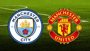 Manchester City Manchester United maçı ne zaman saat kaçta hangi kanalda