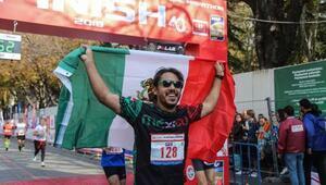 İstanbul Maratonuna yabancı ilgisi