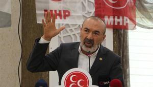 MHP Genel Başkan Yardımcısı Yıldırım: Cumhur İttifakı devam etmektedir
